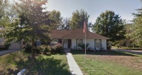 1213 SW 21st St Blue Springs, MO