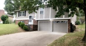820 Allcut Ave  Bonner Springs, KS