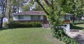 1602 NE 75th St Gladstone, Mo