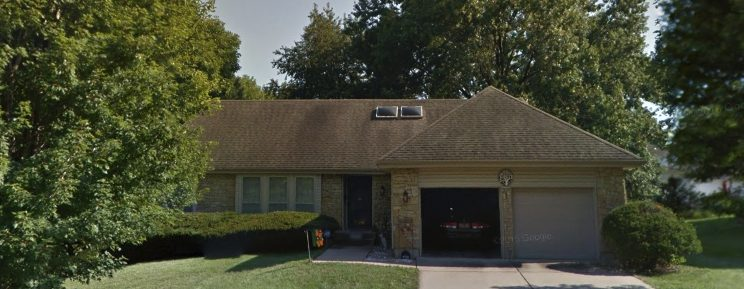 9709 W 103rd Terrace Overland Park, KS