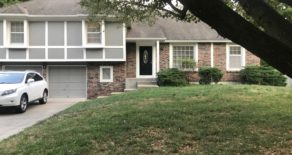 10629 W 102nd Terrace Overland Park, KS