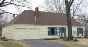 7531 Fairway St Prairie Village, KS