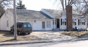 5515 Nieman Rd Shawnee, KS