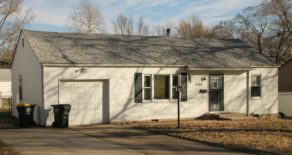 11200 W 69th Terrace Shawnee, KS