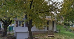 442 N 83rd Terrace Kansas City, KS
