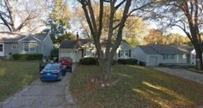5611 Beverly Lane, Mission, Kansas